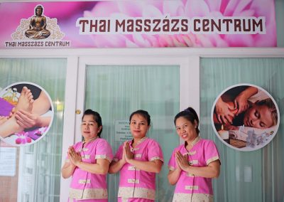 Thai Masszázs Centrum